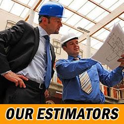 Concrete and Asphalt Estimators