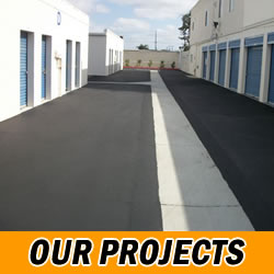 Concrete and Asphalt Construction Projects